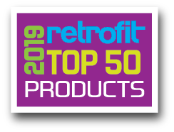 Retrofit magazine top 50 list