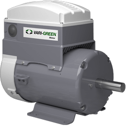 Greenheck-Three-Phase-Vari-Green-Motor