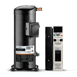 Greenheck-Inverter-compressor