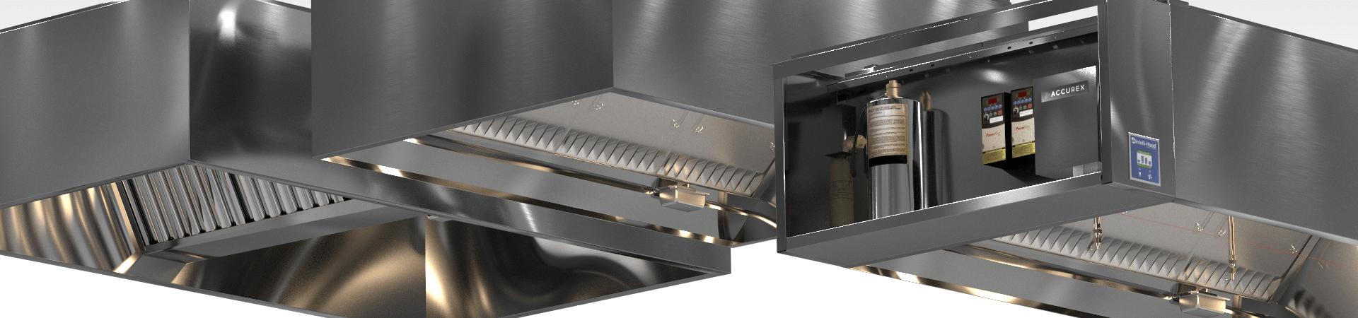 Kitchen Ventilation Systems | Greenheck