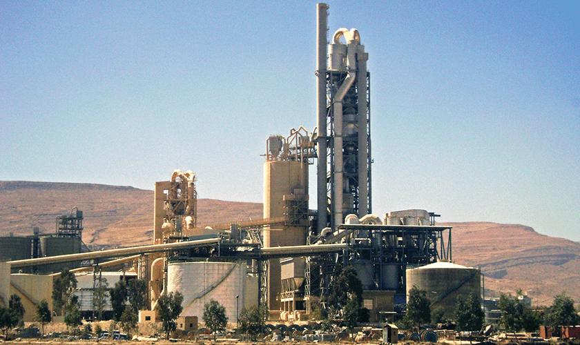 Amran-Cement-Factory_Project-Profile