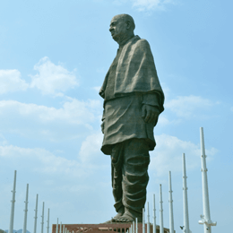Statue-of-Unity_India_Project-Profile_Statue